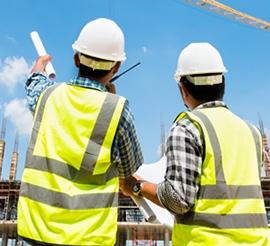 General Contractors Staffing